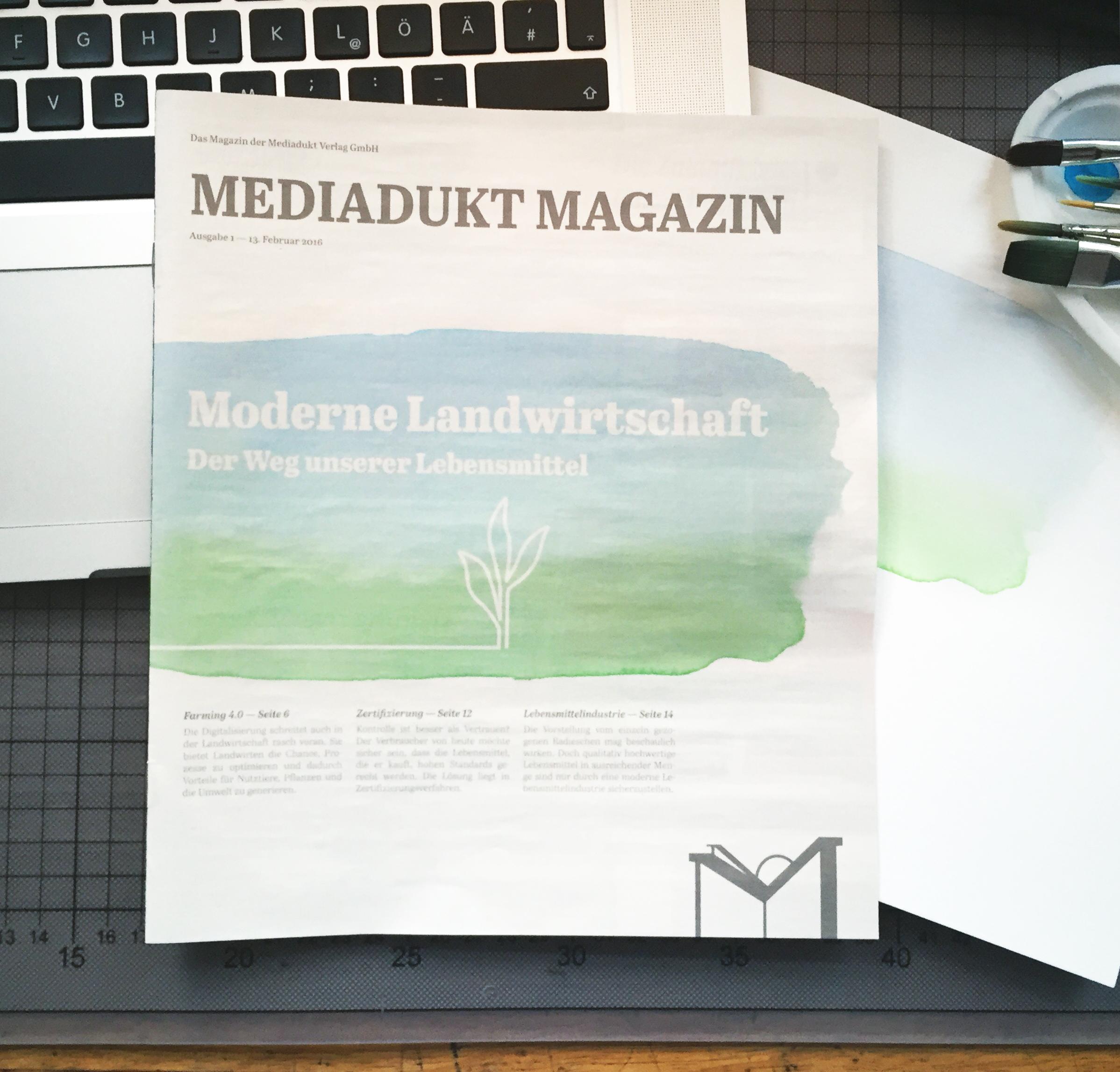 Mediadukt Magazin